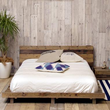 6畳の部屋にはローベッドが最適!