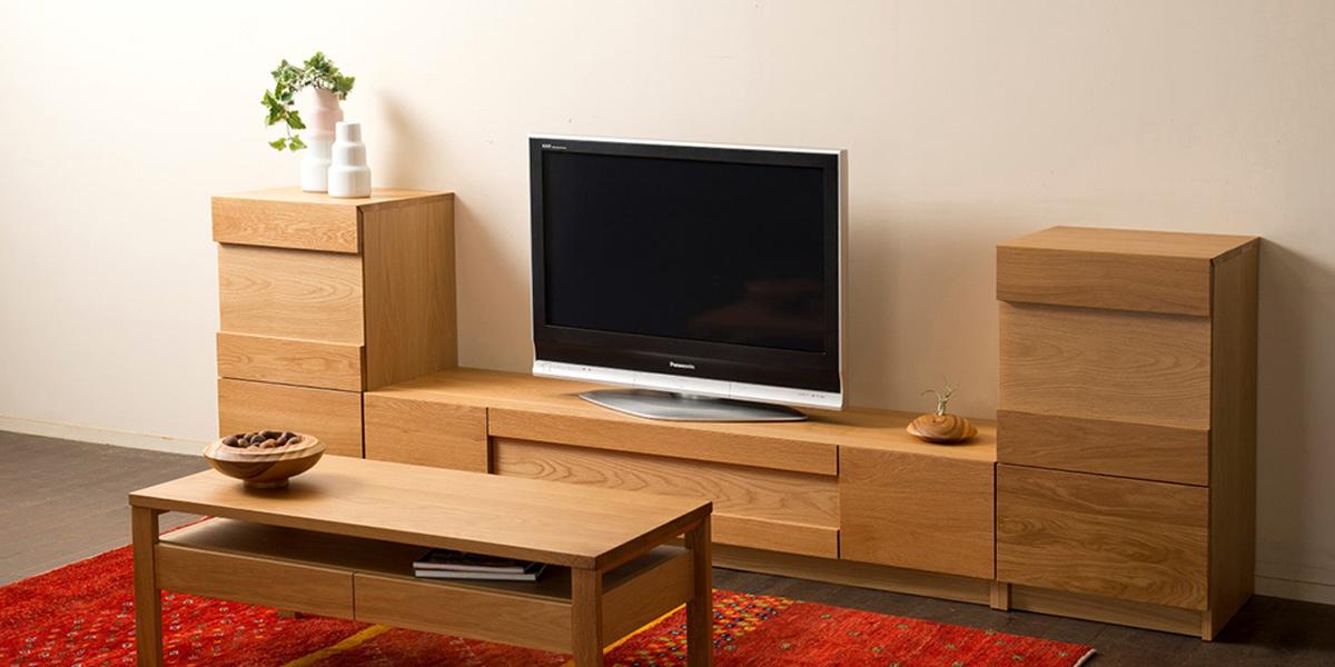 テレビボード3