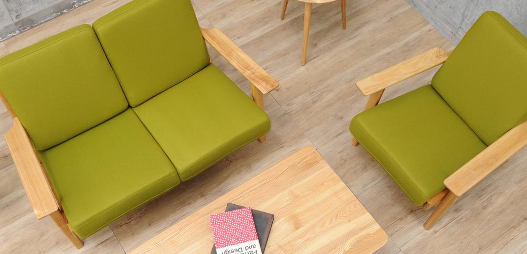 CASA HILSの北欧家具