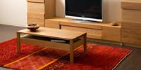 リビングテーブル1