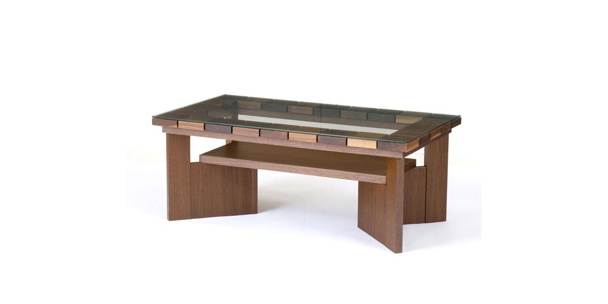 リビングテーブル3